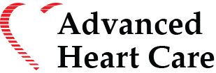 Advanced Heart Care Logo